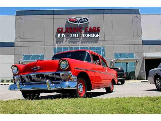 1956 Chevrolet 210 | 972624