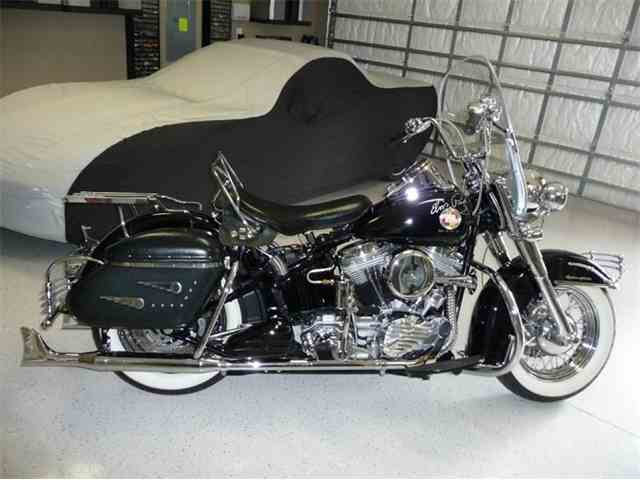 2007 Harley-Davidson Softtail Elvis Spec ED #8 | 972625