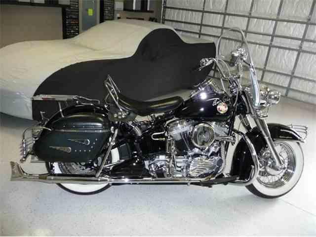 2007 Harley-Davidson Softtail Elvis Spec ED #8 | 972625