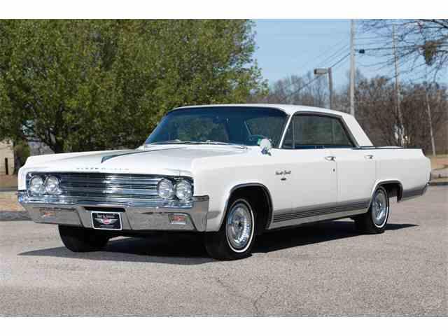 1963 Oldsmobile 98 | 972628