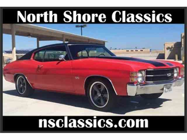 1971 Chevrolet Chevelle | 972631