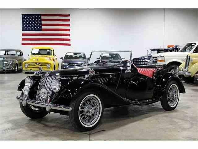 1955 MG TF | 972634