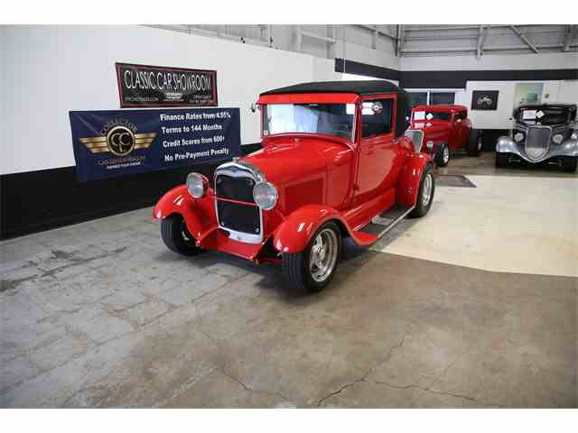 1928 Ford Model A | 972636