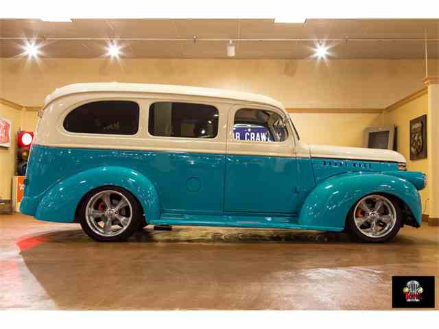 1946 Chevrolet Suburban | 972637