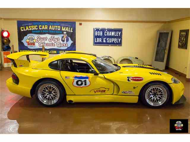 1998 Dodge Viper | 972638