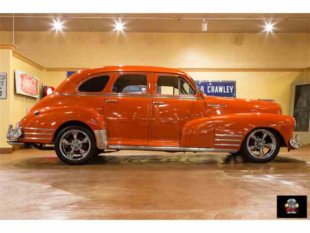 1948 Chevrolet Fleetmaster | 972639
