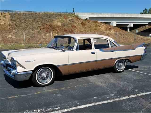 1959 Dodge Coronet | 972641