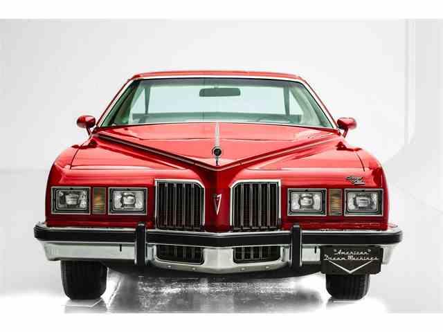 1977 Pontiac Grand Prix | 972648