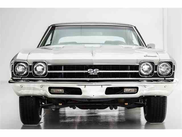 1969 Chevrolet Chevelle | 972649