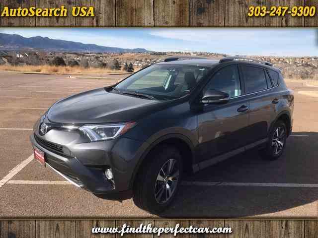 2016 Toyota Rav4 | 972656