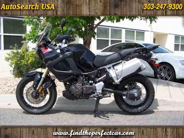 2012 Yamaha Super Tenere | 972658