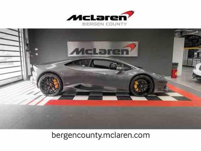 2015 Lamborghini Huracan | 972664