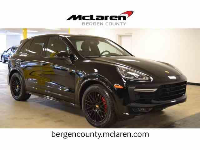 2016 Porsche Cayenne | 972667