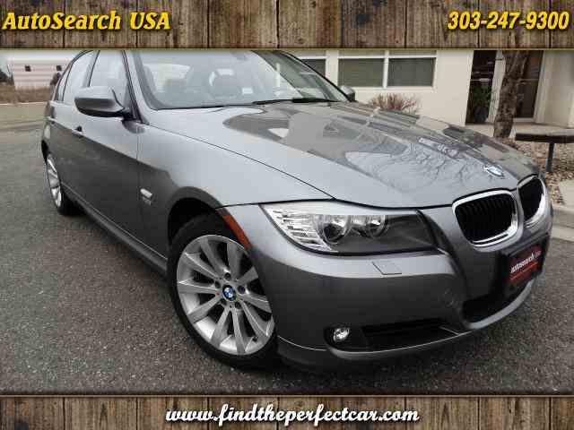 2011 BMW 3 Series | 972669