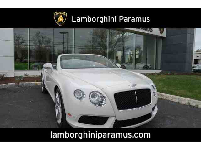2013 Bentley Continental GT | 972677