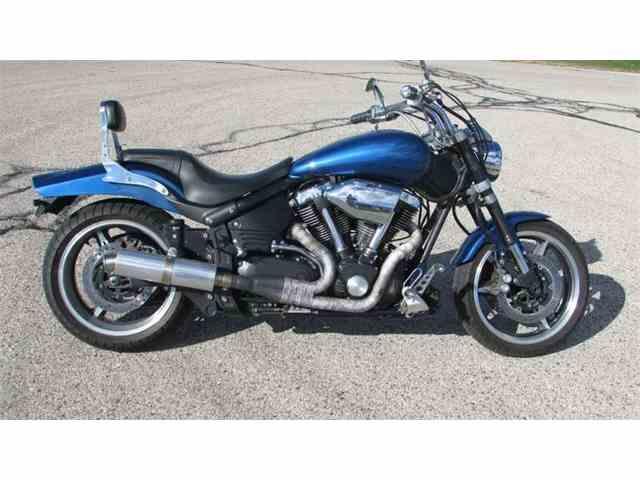 2003 Yamaha Star | 972684