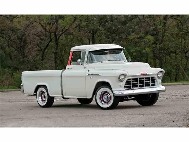 1956 Chevrolet Cameo | 970027