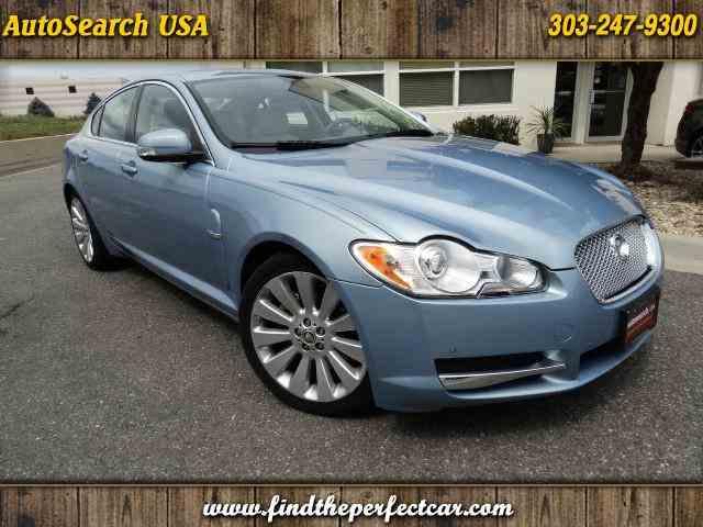2009 Jaguar XF | 972701
