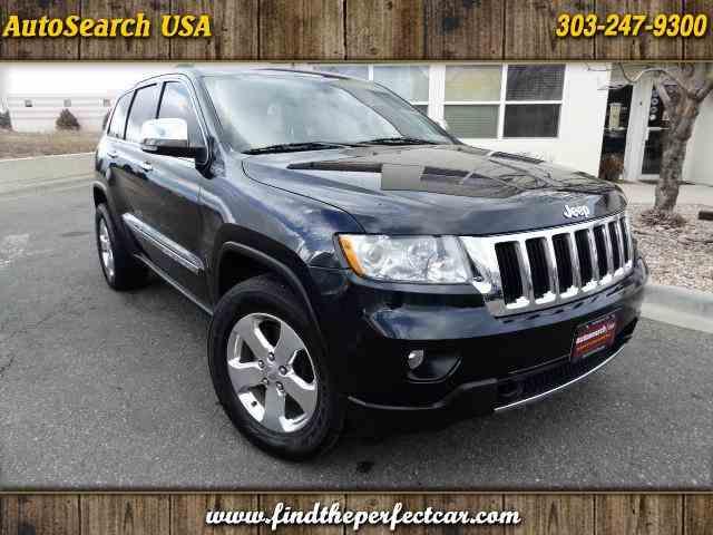2011 Jeep Grand Cherokee | 972703