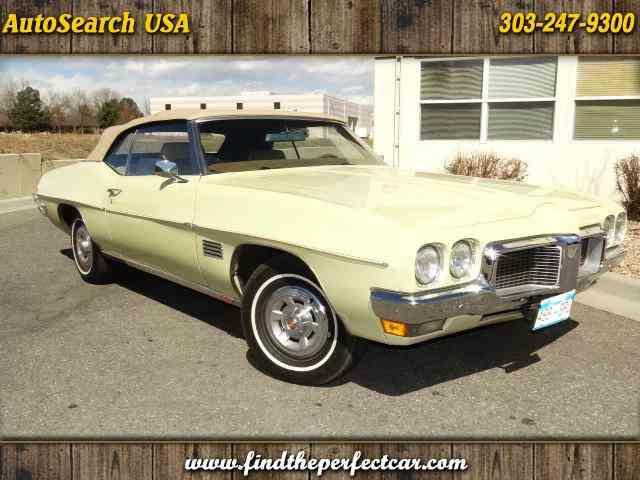 1970 Pontiac LeMans | 972706