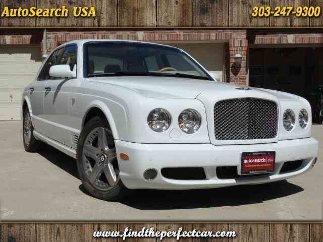 2005 Bentley Arnage | 972707