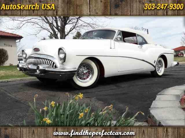 1953 Buick Skylark | 972708