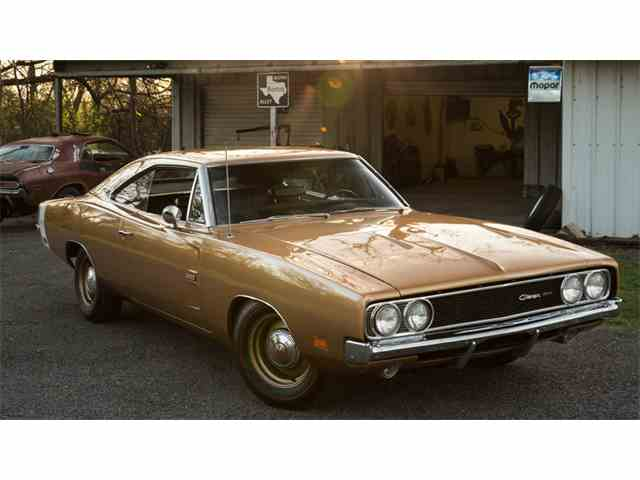1969 Dodge Charger | 970272
