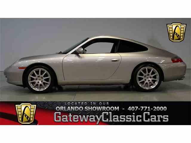 1999 Porsche 911 | 972727