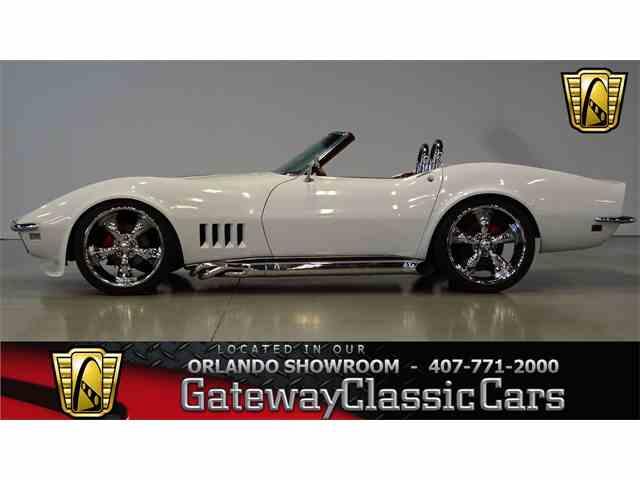 1968 Chevrolet Corvette | 972728