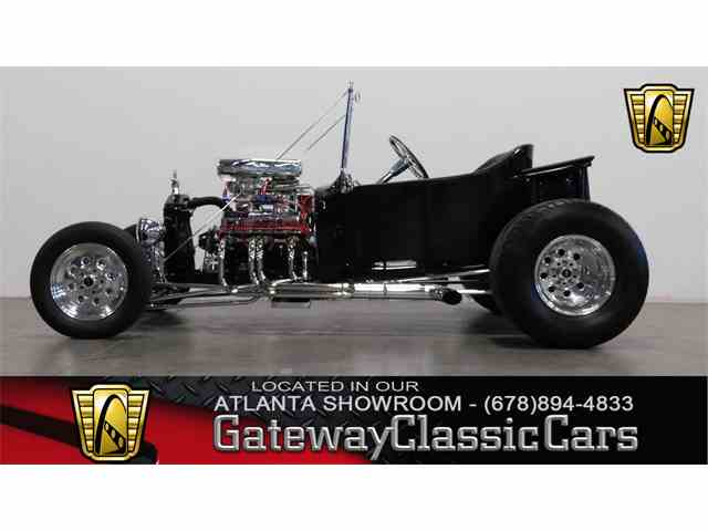 1923 Ford T-Bucket | 972735