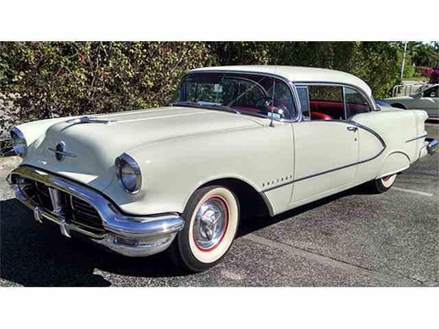 1956 Oldsmobile 98 | 970274