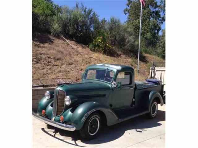 1938 Dodge Pickup | 972744
