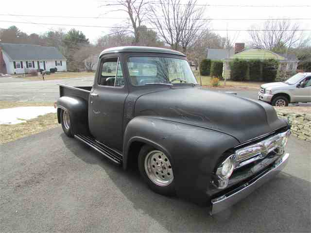 1953 Ford F100 | 972746
