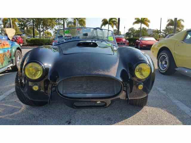 1965 Factory Five Cobra | 972752