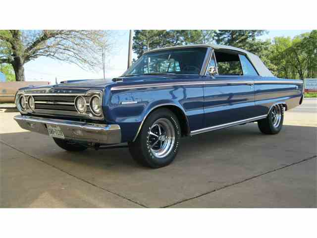 1967 Plymouth Belvedere | 970276