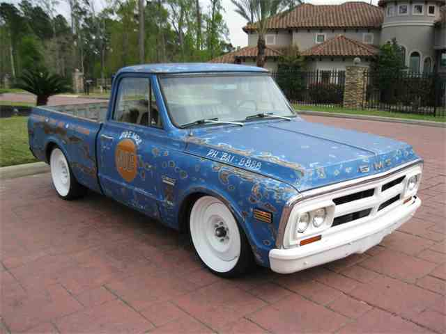 Picture of 1970 GMC C/K 10 Offered by Texas Trucks and Classics - KUL6