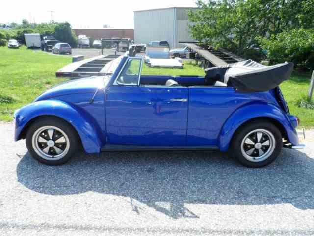 1967 Volkswagen Beetle | 972764