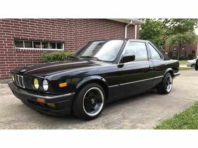 1985 BMW 318 Baur TC2 | 970278