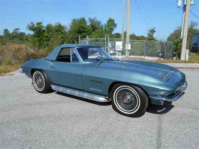1967 Chevrolet Corvette | 972781