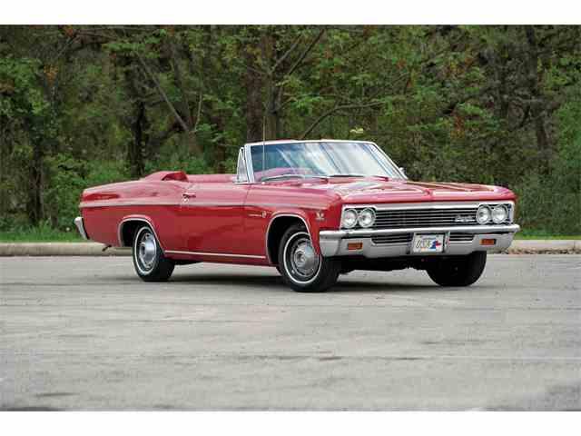 1966 Chevrolet Impala | 970028
