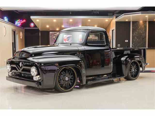 1955 Ford F100 Pickup Restomod | 972818