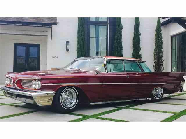 1959 Pontiac Catalina | 970282
