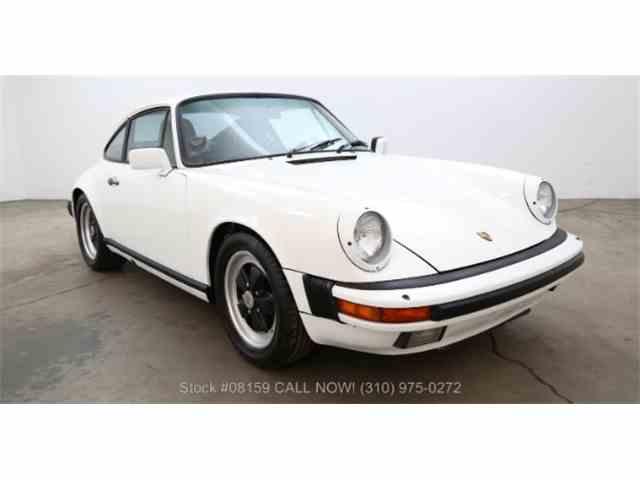 1985 Porsche Carrera | 972821