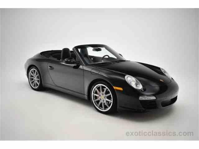 2010 Porsche 911 | 972824