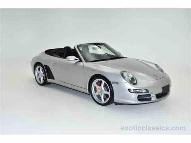 2005 Porsche 911 | 972825