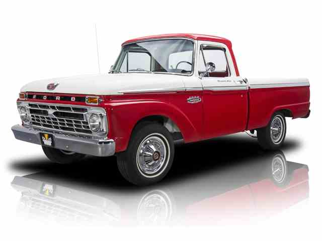 1966 Ford F100 | 972829