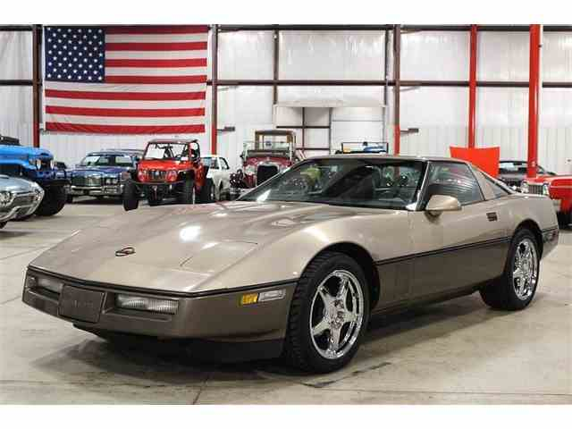 1984 Chevrolet Corvette | 972831