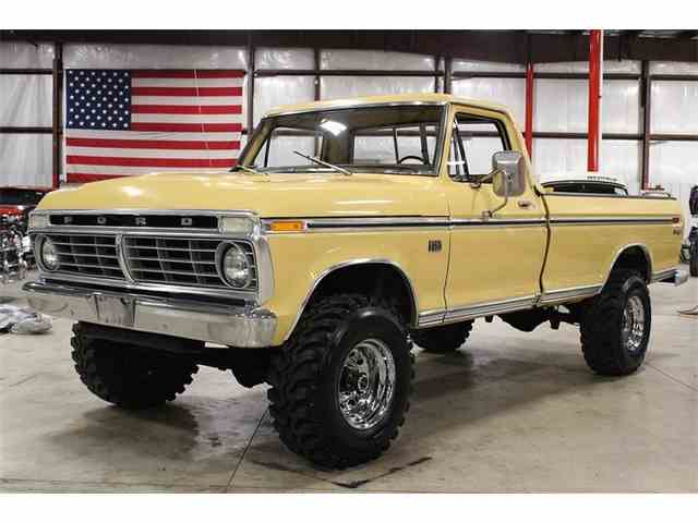 1975 Ford F250 | 972832