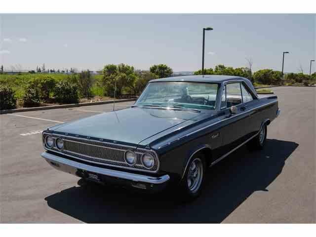 1965 Dodge Coronet | 972839
