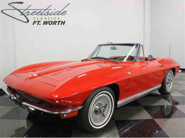 1964 Chevrolet Corvette | 972843